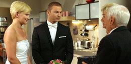 """""""M jak miłość"""". Marta ma ślub i... znajdzie kochanka!"""