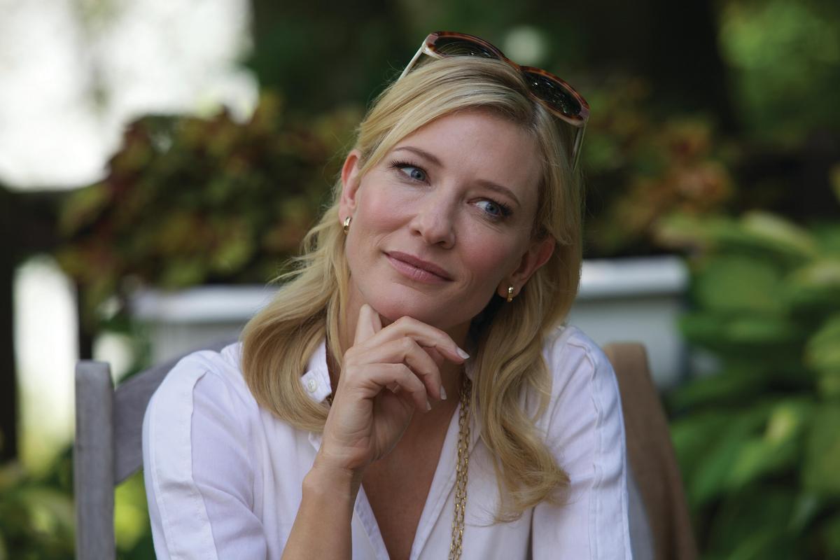 10 szerep, ami bizonyítja, Cate Blanchett a legnagyobb átváltozóművész
