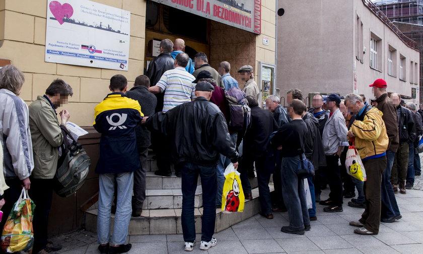 Radne nie chcą jadłodajni w centrum Katowic