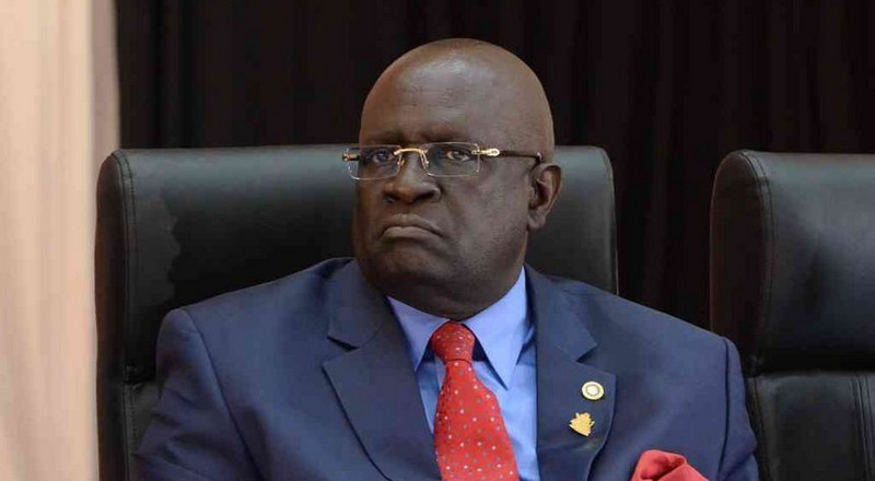 Officials demand Prof Magoha's resignation