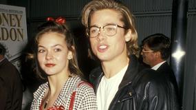 Partnerki Brada Pitta. Lista jest całkiem pokaźna