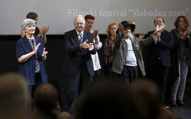 Nada, Milorad i Živko pozdravljeni ovacijama u Beogradu