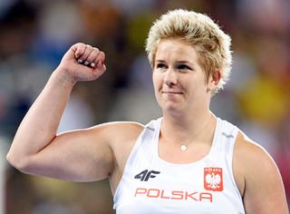 Rio: Włodarczyk mistrzynią olimpijską z rekordem świata w rzucie młotem