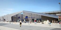 Tak ma wyglądać dworzec w Gdańsku Wrzeszczu. Ale metamorfoza!