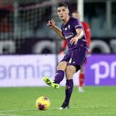 Fiorentina želi Milenkovića, a on želi PRELEPU ANJU: Devojke luduju za Nikolom (22), ali uzalud - on je PET GODINA sa njom
