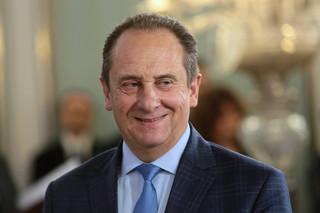 Andrzej Gut-Mostowy został pełnomocnikiem rządu ds. promocji polskiej marki