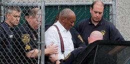 Bill Cosby trafi do więzienia! Jest wyrok