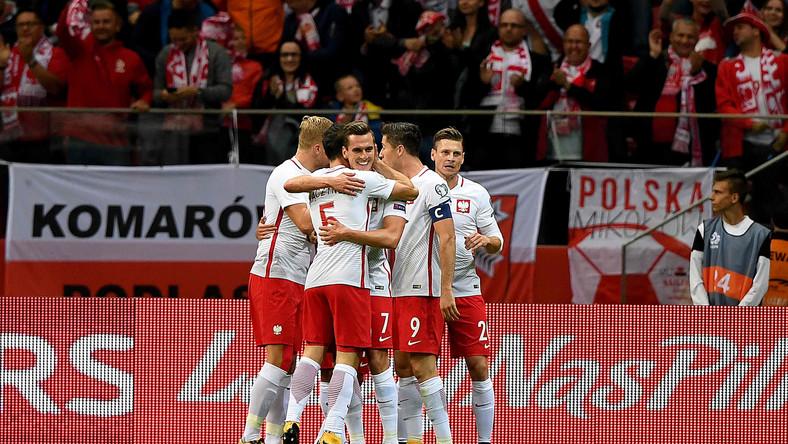 2958a17e7 Ranking FIFA: Polacy na siódmym miejscu - Piłka nożna