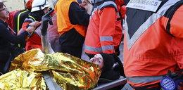 Wielu rannych. Bilans zamieszek w Hamburgu