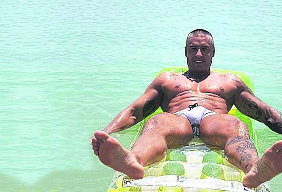 Željko Brajović pokušavao da proda heroin vredan 60.000 evra