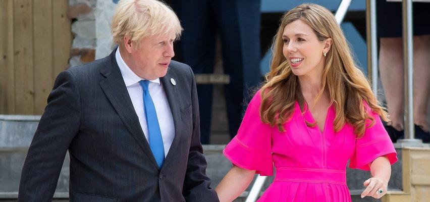 Żona brytyjskiego premiera ujawniła straszną prawdę
