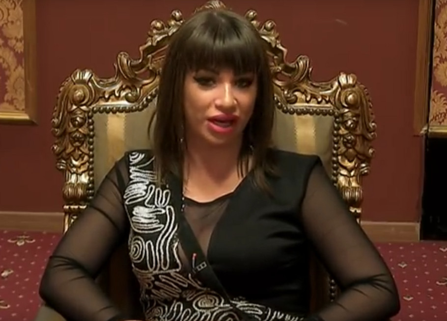 Miljana Kulić