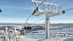 Ski Region Śnieżnik - wspólny karnet dla trzech ośrodków: Czarna Góra, Lądek Zdrój i Kamienica