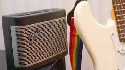 Fender Newport im Test: Sehr guter Klang für 90 Euro
