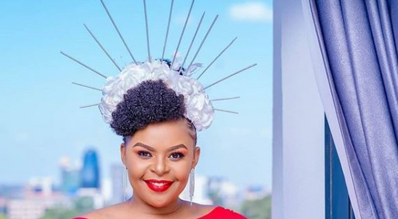 Size 8 sparks controversy after featuring in Masterpieces' song 'High bila Ndom'