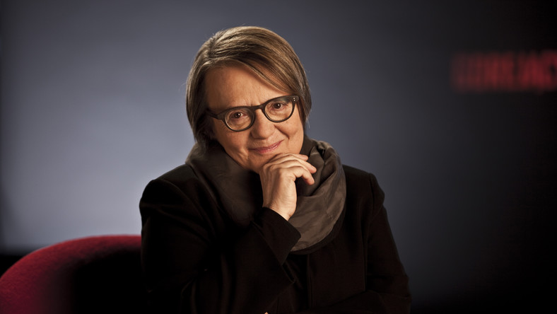 Agnieszka Holland szefową jury w Karlowych Warach