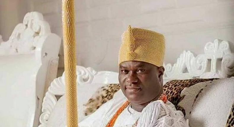 Ooni-of-Ife, Oba Adeyeye Ogunwusi (Naija News)