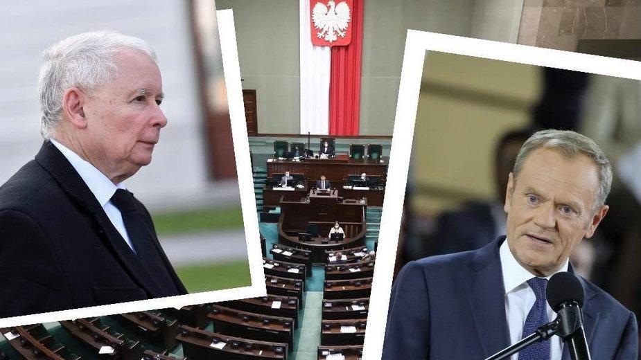 Jak Polacy zagłosowaliby teraz w wyborach? Najnowszy sondaż partyjny