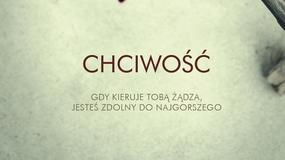 """Fragment: """"Chciwość"""" Marta Guzowska"""