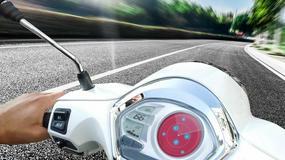 Kymco Noodoe – nowy wymiar komunikacji kierowca-skuter