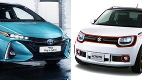 Toyota i Suzuki będą współpracować