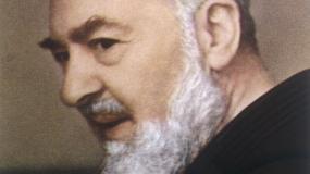 Ojciec Pio: nie do końca święty