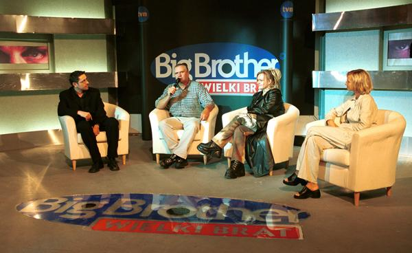 """Big Brother""/ fot. TVN"