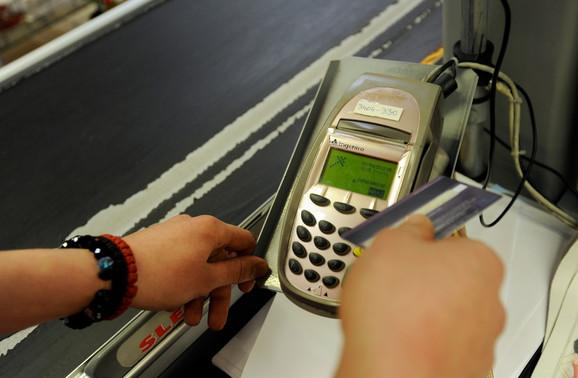 Nova tehnologija za lakše plaćanje