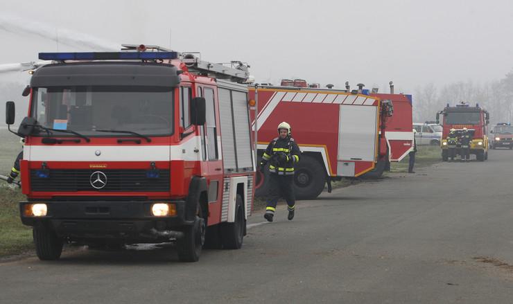 Vatrogasci aerodrom banjaluka