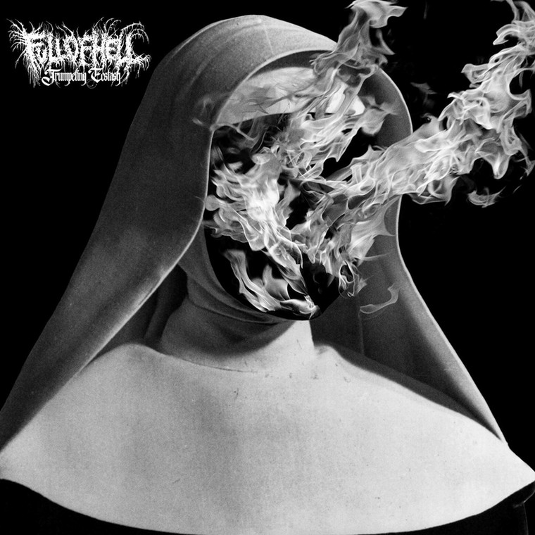 "FULL OF HELL – ""Trumpeting Ecstasy"""