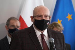 Zgorzelski (PSL): Za przyjęcie Funduszu Odbudowy odpowiada rząd, a nie opozycja