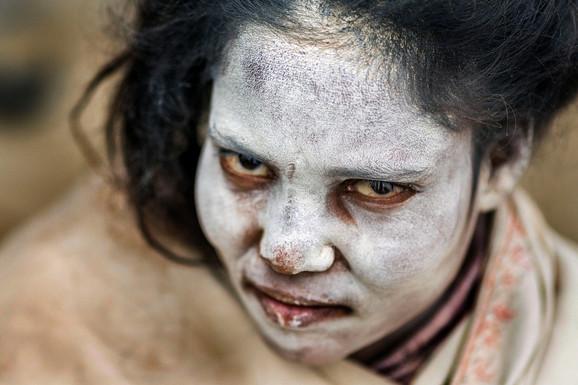 Ono što još više plaši ljude je njihov izgled