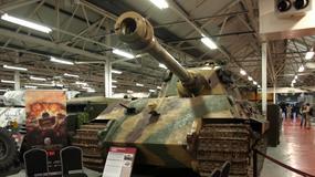 World of Tanks - Tygrys II na wideo w 360 stopniach