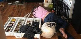 Zlecasz posprzątanie mieszkania? Zobacz te zdjęcia!