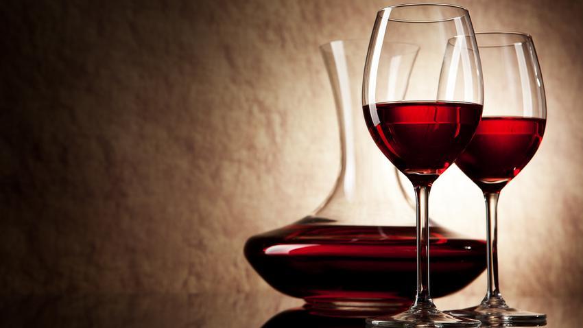 Korzyści Z Picia Czerwonego Wina Są Większe Niż Myślisz
