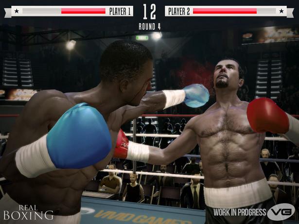 Real Boxing na platformach w Chinach i Tajwanie
