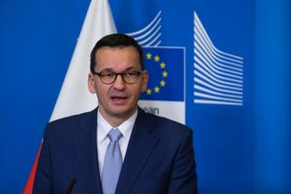 Morawiecki: W dwa miesiące albo szybciej pułap odporności zbiorowej