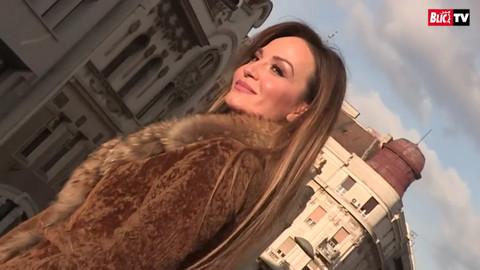 Jelena Tomašević poručila Džoniju Depu: 'Gde si bilo, jare moje?' Video