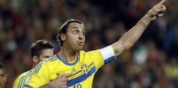 Ibrahimović po raz pierwszy zaśpiewał hymn Szwecji
