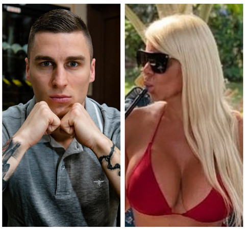 Hoas: Ognjen Vranješ poslao skandaloznu poruku Dari Bubamari nakon eksplicitnog video klipa!