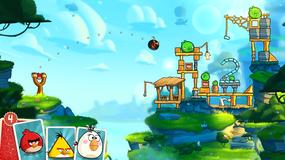 Angry Birds 2 - recenzja (iOS). Ptaki wściekle walczą o każdą złotówkę