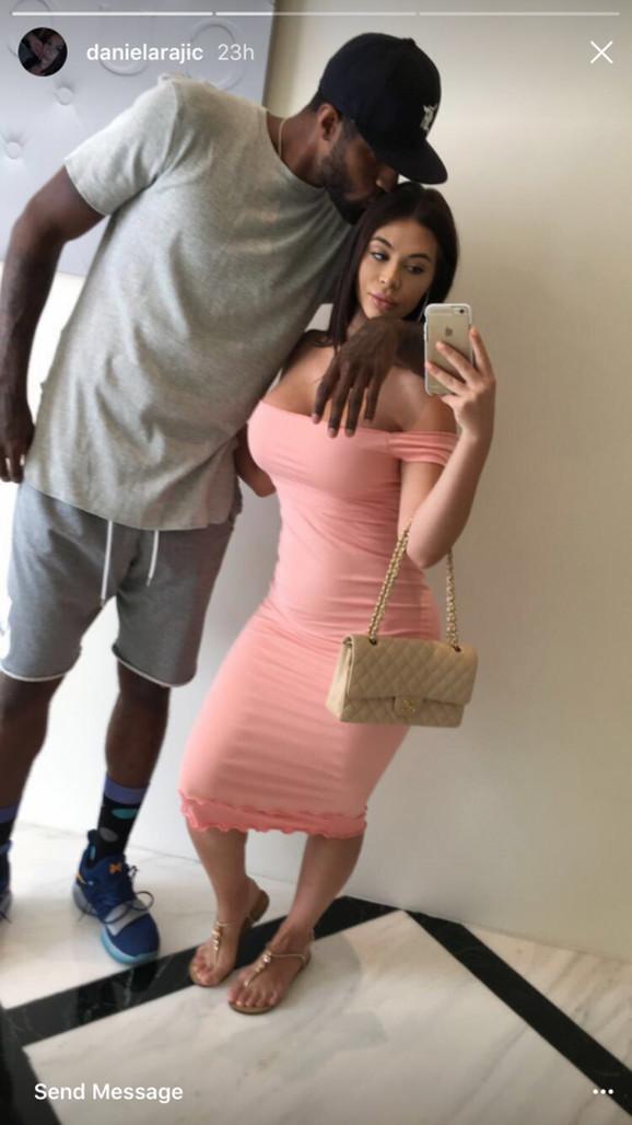 Srećni par