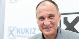 """Kukiz wspomina legendarnego """"Boczka"""". Pokazał archiwalne zdjęcie"""