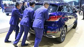 Chińczycy chcą sprzedawać 35 mln aut rocznie