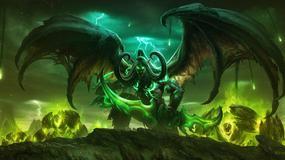 World of Warcraft odradza się dzięki Legionowi