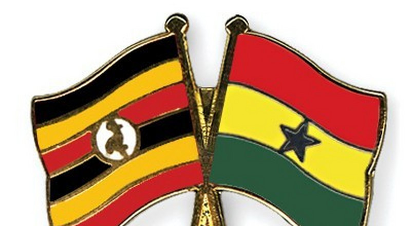 #UgandaVsGhana: Ugandans and Ghanaians are in a Twitter war over who is better