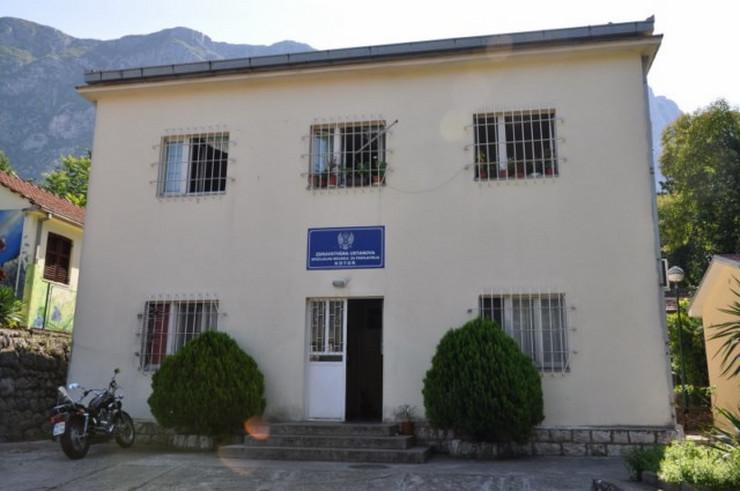 Psihijatrijska bolnica Kotor