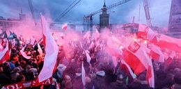 Gronkiewicz-Waltz zakazała Marszu Niepodległości