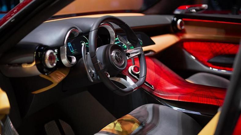 Alfa Romeo Tonale i KID - dwa nowe SUV-y włoskiej marki