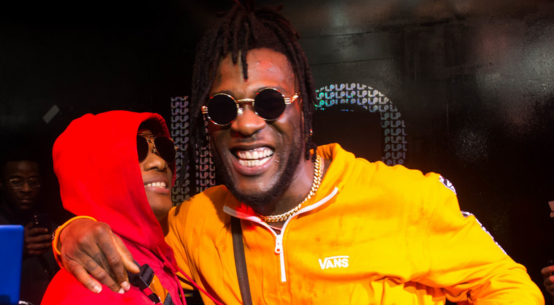 Burna Boy, Wizkid win big at BET Awards 2020